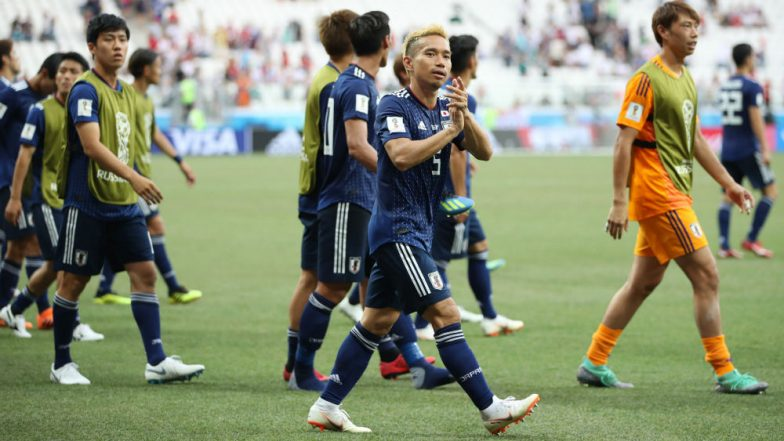 Japan vs Poland Match Result and Video Highlights: Japan in Pre-Quarters Despite Losing to Poland at FIFA World Cup 2018