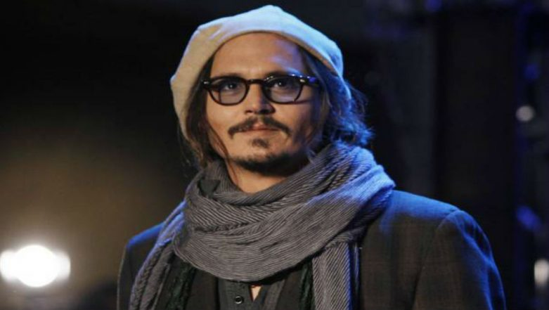 Johnny Depp Sued for $350,000 by His Lawyers Over Pending Dues