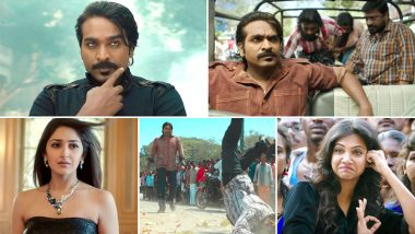 Junga Trailer: Vijay Sethupathi Puts a Smile On Our Face In This Comic Action Entertainer