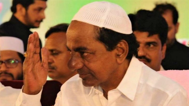 Telangana CM KC Rao to Host Iftar Party Worth Rs 66 Crore, Activists to Move Court