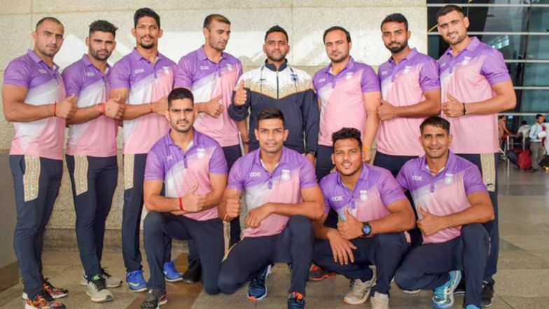 Kabaddi Masters Dubai 2018 Schedule in IST: Venue Details, Full Time Table & Match Timings in Indian Time