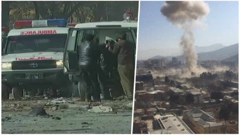 Afghanistan: 14 Killed In Suicide Attack on Ulema Gathering in West Kabul