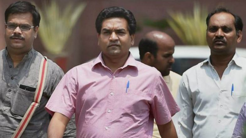 Kapil Mishra Moves Delhi High Court Against CM Arvind Kejriwal's Low Attendance in Vidhan Sabha, Calls Demand for Statehood a Drama