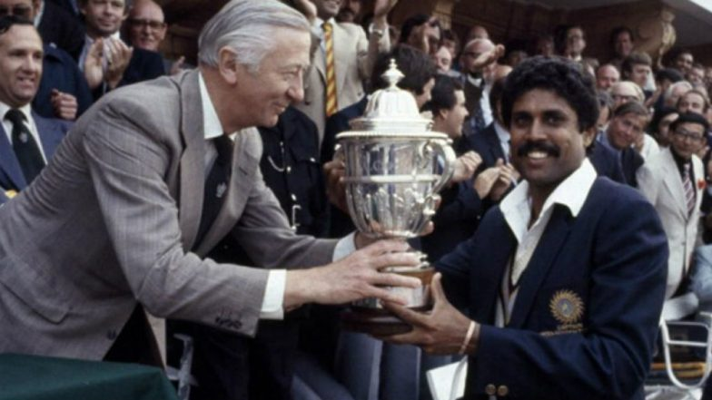This Day That Year: How India Won the 1983 Cricket World Cup on June 25