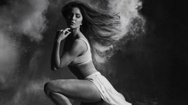 Hot Alert! Katrina Kaif Is Straight-Up Seductive in This New Instagram Pic