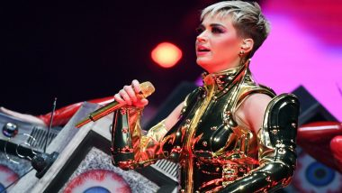Dark Horse Song: Katy Perry Ordered to Pay $2.7 Million For Copying Christine Lepera's Rap Song