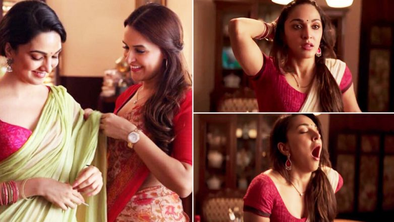 After Swara Bhasker, Kiara Advani and Neha Dhupia Go Bold and Fearless With Masturbation Scene in Lust Stories