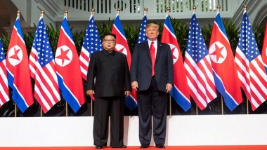 Trump-Kim Summit: North Korea Says Sanctions to be Lifted While U.S. says Denuclearization to Happen by 2020