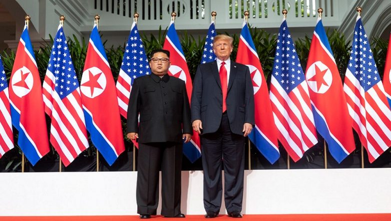 Donald Trump Says He Still Expects to Hold Second Summit with North Korea's Kim Jong-un