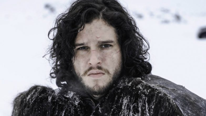 Kit Harington Vows to NEVER Go Back to Playing Jon Snow in Game of Thrones