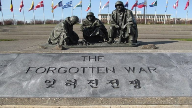 North Korea's 'Forgotten War' Back in The Limelight, Will There Be Peace?