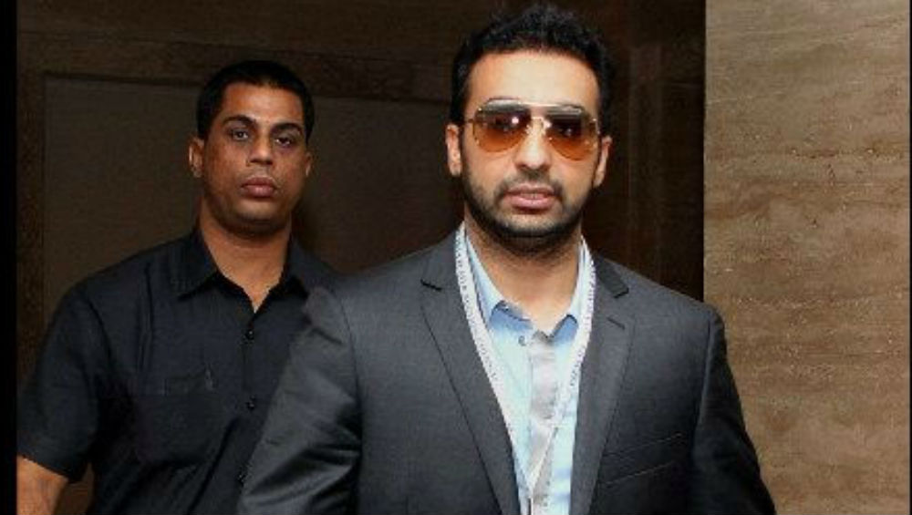 Shilpa Shetty's Husband Raj Kundra Summoned by ED in Iqbal Mirchi Money Laundering Case