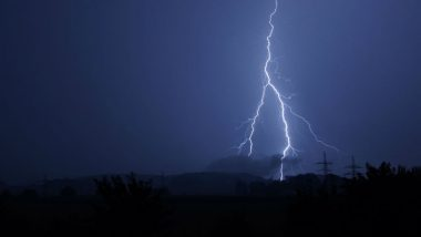 Bihar: 30 Killed, Over Dozen Injured in Lightning Strikes