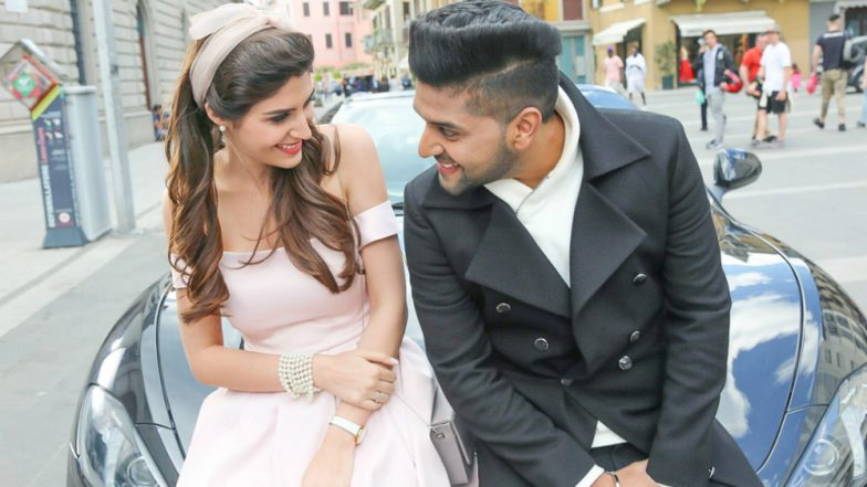 made in india song video guru randhawa tries to woo this iranian beauty latestly. Black Bedroom Furniture Sets. Home Design Ideas