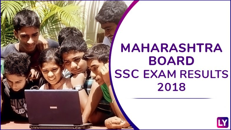 MSBSHSE SSC Class 10th Exam Results 2018 Toppers: 125 Students Score 100% in Maharashtra Board Exams