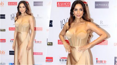 Malaika Arora on Her Divorce with Arbaaz Khan: To Be in a Bed All Alone is a New Feeling