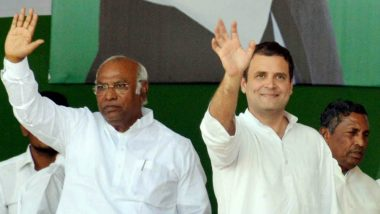 Did Mallikarjun Kharge Just Compare Narendra Modi Government to a Dog? Read What Senior Congress Leader Has To Say About NDA