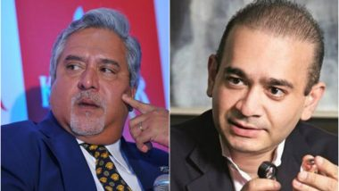 Nirav Modi and Vijay Mallya's Cell at Arthur Road Jail in Mumbai to Have French Windows, All-Day Water Supply and Cushioned Cots: Report