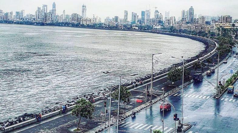 Mumbai Rains: IMD Says No Heavy Rainfall Till Thursday