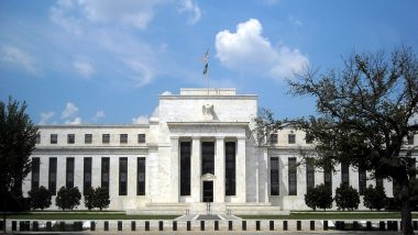 Federal Reserve Cuts United States' Benchmark Interest Rate Ranging From 1.50 Percent to 1.75 Percent