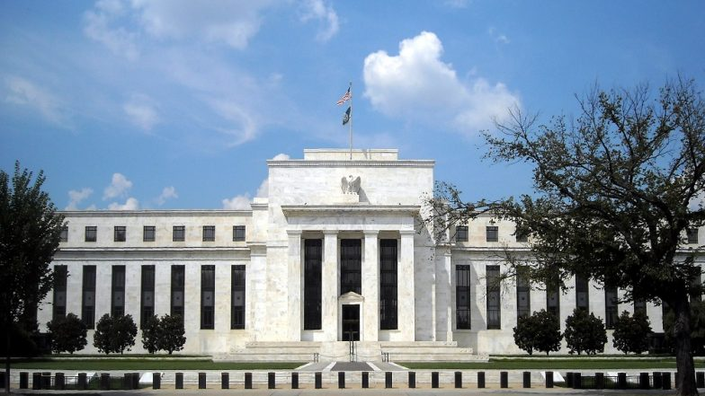 US Federal Reserve Hikes Interest Rate Amid Trends That Show Slower Economic Growth for 2019