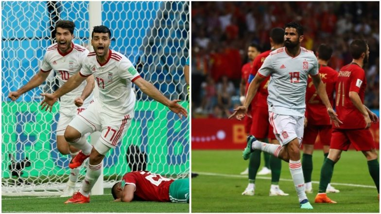 Iran vs Spain, 2018 FIFA World Cup Group B Match Preview: Start Time, Probable Lineup and Match Prediction
