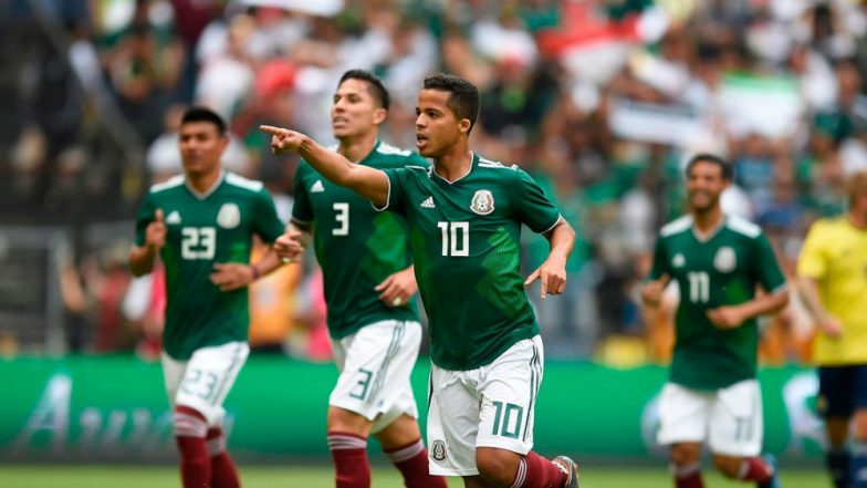 Mexico vs Sweden, 2018 FIFA World Cup Group F Match Preview: Start Time, Probable Lineup and Match Prediction
