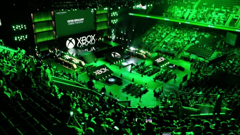 Xbox shows off record number of games as it promises 'biggest year'