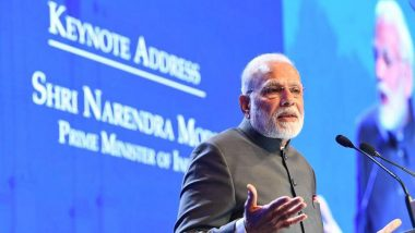 China 'Positive' on PM Modi's Assessment of Sino-Indian Relations