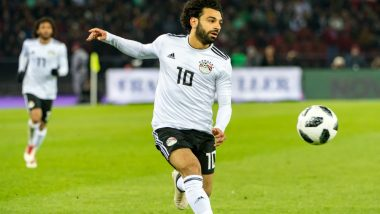 Egypt Squad for 2018 FIFA World Cup: Egypt's Complete 23-Man Team Lineup for Football WC Russia