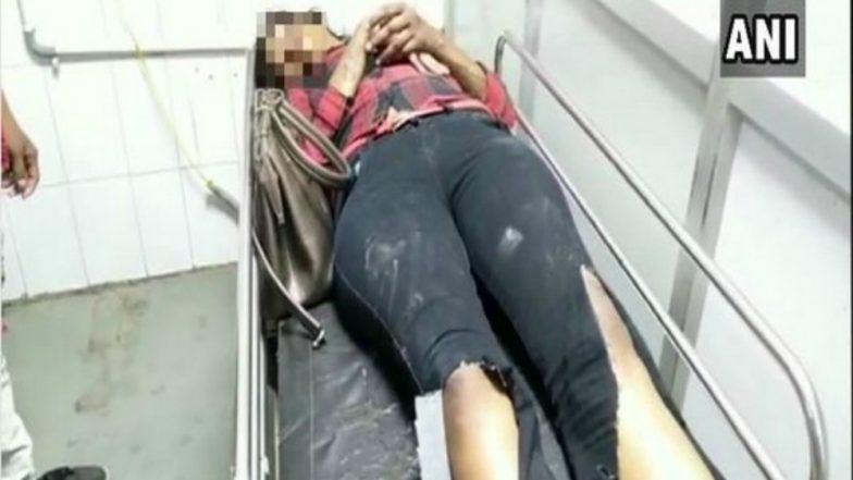 Uttar Pradesh: Mother and Daughter Attacked by 6 Men in Lucknow