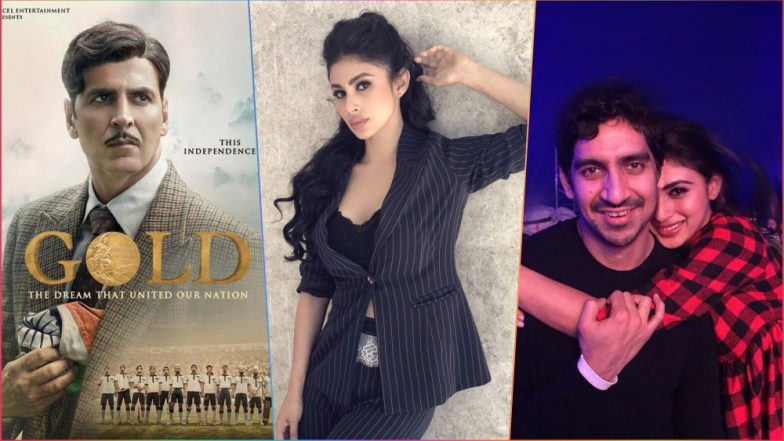 Mouni Roy Upcoming Movies: From Rajkummar Rao in 'Made in China' to Ranbir Kapoor-Alia Bhatt in 'Brahmastra', TV Actress to Work With These Biggies!