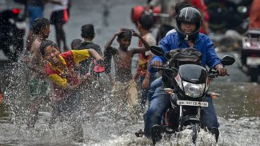 Monsoon 2020 Forecast: Heavy Rainfall to Lash Parts of Mumbai, Thane Till September 22, IMD Issues Yellow Alert