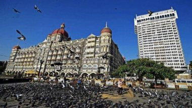 Mumbai Is India's Most Expensive City, Kolkata, Bengaluru Least Expensive for Expats, Reveals the Mercer's 24th Annual Survey