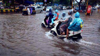 Rain Wreaks Havoc in Mumbai, Thane; 4 Killed Since Sunday