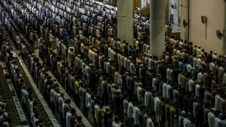 Shab-e-Barat Mubarak 2019: Date in India, Significance And Other Key Facts to Know About Holy Night Ahead of Ramadan Month
