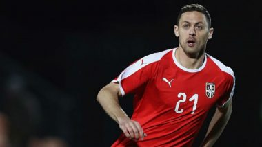 Manchester United Have Quality but No Experience: Nemanja Matic