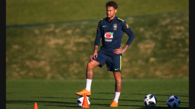 Neymar's Inclusion in Brazil Squad Can Make Big Difference, Says Teammate Fernandinho Ahead of FIFA World Cup 2018