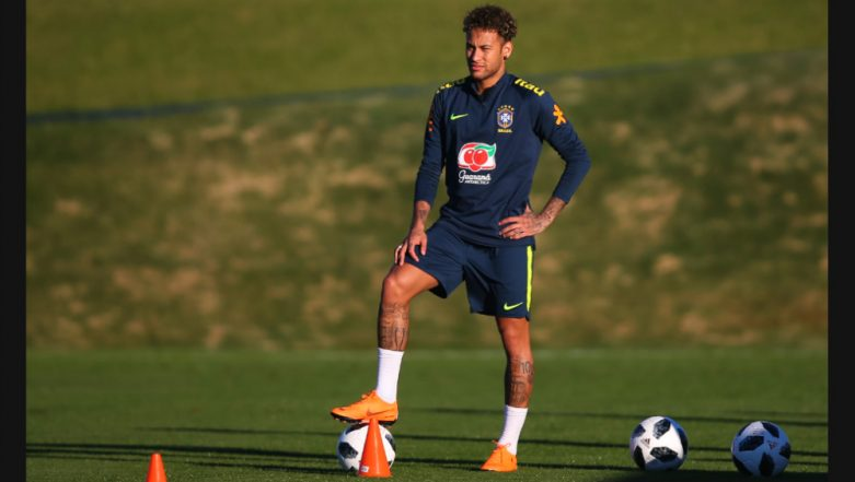 Brazil 'Not Obliged' to Win Copa America, Says Neymar