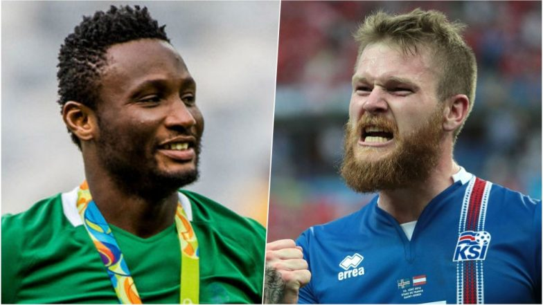 Nigeria vs Iceland, 2018 FIFA World Cup Group D Match Preview: Start Time, Probable Lineup and Match Prediction