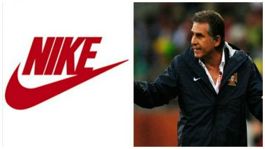 Nike Refuses to Supply Footwear to Iran Football Team at FIFA World Cup 2018; Head Coach Carlos Queiroz Slams the Decision