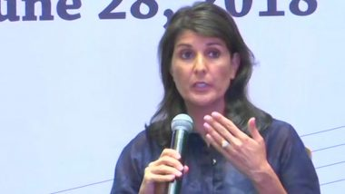 China's Official Figure of 82,000 COVID-19 Cases 'Not Accurate', Says Indian-American Politician Nikki Haley