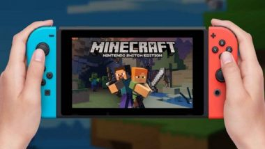 Nintendo & Microsoft Join Hands to Promote Cross-Play; Minecraft Now Available on Nintendo Switch Version