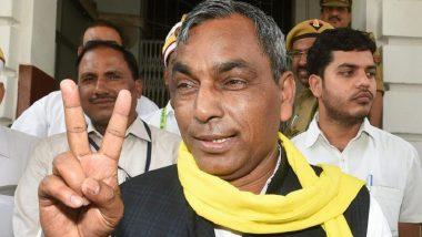 Lok Sabha Elections 2019 Results Predictions: SP-BSP Poised for Big Win in Purvanchal, Says Om Prakash Rajbhar
