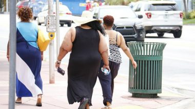 Obese People With Active Commute Can Lead to Longer Life, Says Study