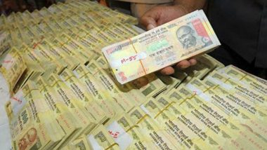 Old Currency Worth Rs 1 Crore Seized, 10 Held in Ghaziabad