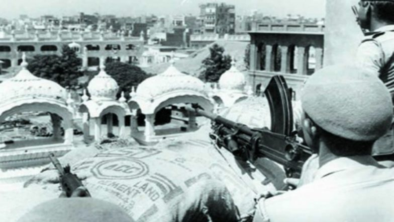 UK Judge Orders Operation Blue Star Related Files to Be Made Public
