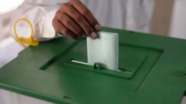 Pakistan General Elections 2018: Election Commission Extends Voting Time By an Hour for July 25 Polls