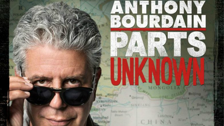 11-Year-Old Daughter of Anthony Bourdain Shows Strength After Dad's Death