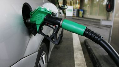 Petrol Price Hiked to Rs 81.59 Per Litre in Delhi, Diesel at Rs 71.41
